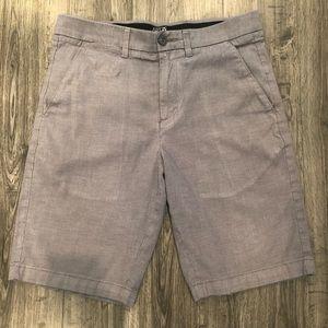 Apt. 9 Men's Grey Shorts